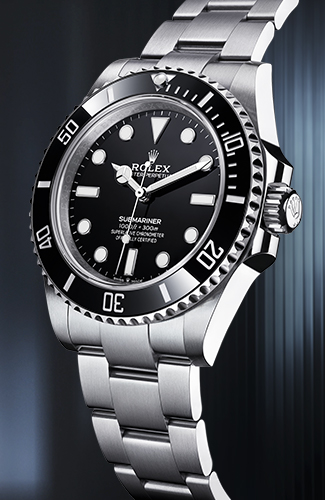 New 2020 Watches Submariner Portrait