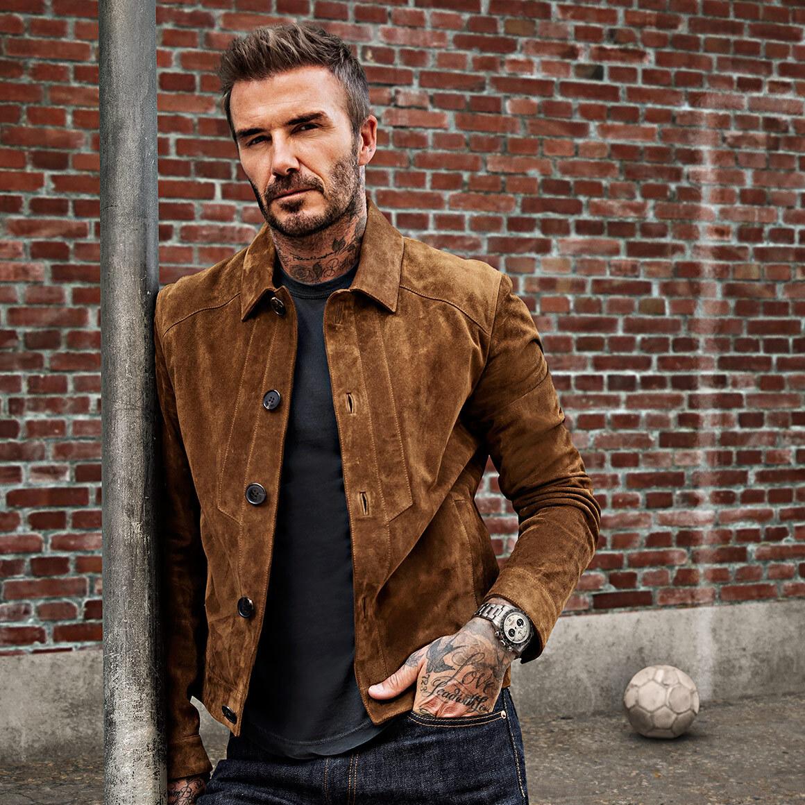 Image David Beckham