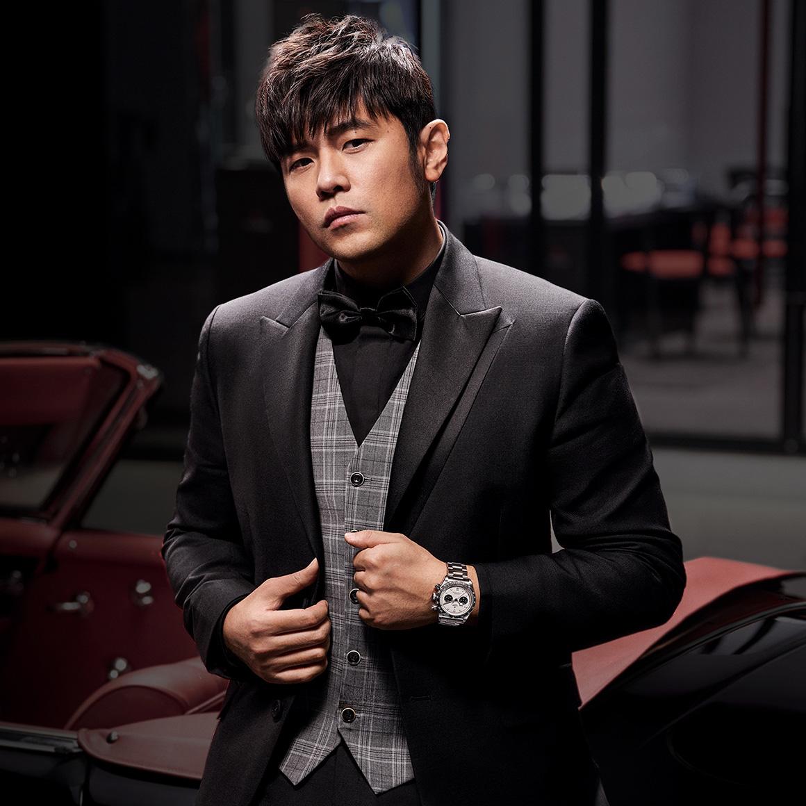 Image Jay Chou